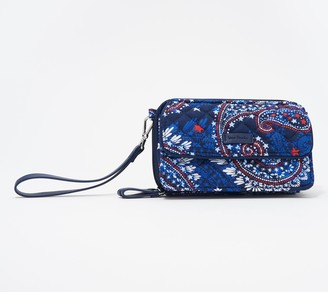 Vera Bradley Signature All in One Crossbody Bag