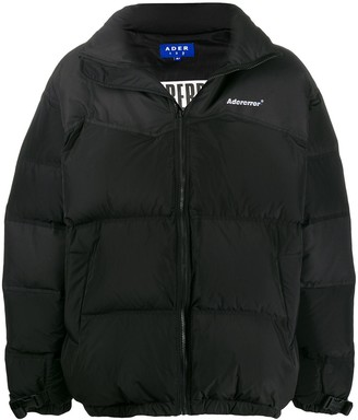 Ader Error Zipped Puffer Jacket