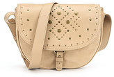 Lucky Brand Darby Studded Cross-Body Bag