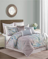 Sunham Havana 10-Pc. King Comforter Set Bedding