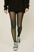 Forever 21 FOREVER 21+ Classic Opaque Tights