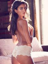 Victoria's Secret The Lace Sexy Shortie