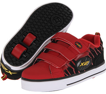 Heelys Speed X2 Lighted (Little Kid/Big Kid)