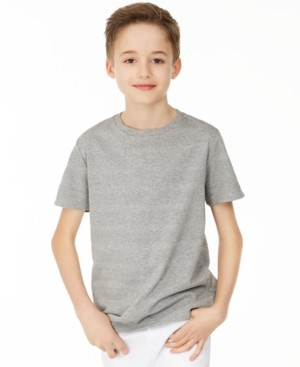 Epic Threads Big Boys Textured Stripe T-Shirt, Created for Macy's