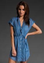 Jack by BB Dakota Gibson Shirt Dress
