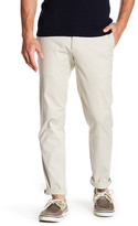"""Dockers Striped Extra Slim Fit Pant - 32\"""" Inseam"""