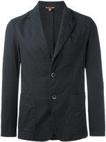 Barena patch pocket blazer - men - Cotton/Spandex/Elastane - 50
