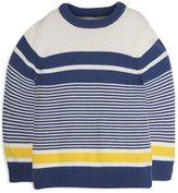 Kids Clothing- Mini Club Brand 15 Mini Club Boys Jumper Stripe