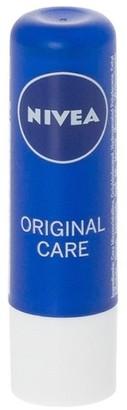 Nivea Essential Care Lip Care Balm Original 4.8G