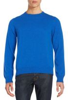 Saks Fifth Avenue Cashmere Crewneck Sweater