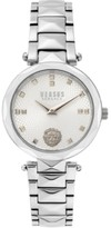 Thumbnail for your product : Versus By Versace Women's Covent Garden Petite Stainless Steel Bracelet Watch 32mm