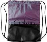 Calvin Klein Festival Capsule Rucksack Iridescent/black