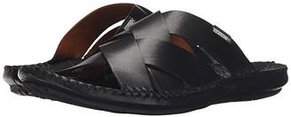 PIKOLINOS Tarifa 06J-0015 (Black) Men's Sandals