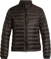 Woolrich Sundance quilted-down jacket
