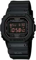 Casio Men's G-Shock DW5600MS-1 Resin Quartz Watch