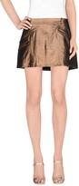 Just Cavalli Mini skirts