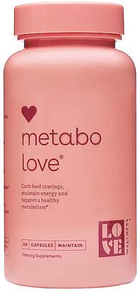 Love Wellness Metabolove