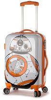 Star Wars NEW BB-8 Wheelaboard Spinner Case