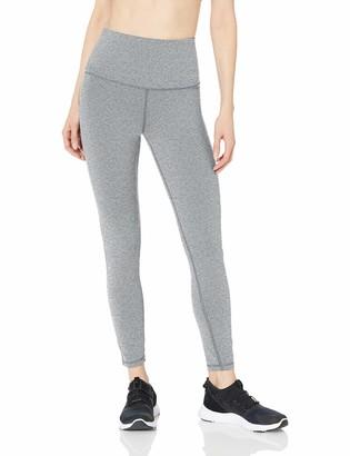 Amazon Essentials Women's Studio Sculpt High-Rise Full Length Yoga Legging