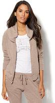 New York & Co. Cozy Shawl-Collar Jacket