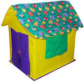Bazoongi Kids Stuffed Animal Cottage Playhouse