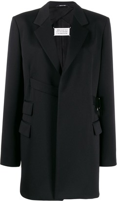 Maison Margiela long length blazer