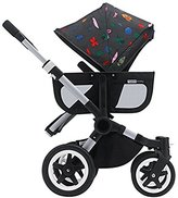 Bugaboo Donkey Tailored Fabric Set - Andy Warhol Bugs (Special Edition)