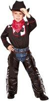 Costumes USA Cool Cowboy - Small (5-6)