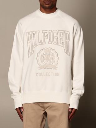 Tommy Hilfiger Crewneck Sweatshirt With Logo