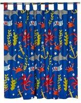 George Home Pirate Curtain - 66 x 54 inch