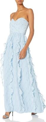 Shoshanna Women's Pacific Gown