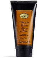 The Art of Shaving Shaving Cream Tube, Lemon