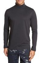 AG Jeans Men's Green Label 'Thomas' Trim Fit Long Sleeve Turtleneck Shirt