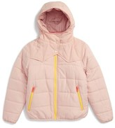 Stella McCartney Girl's Bailey Hooded Jacket