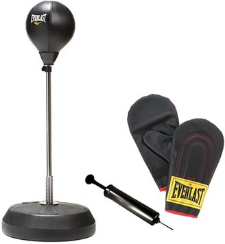 Everlast Boxing Junior Freestanding Punch Bag