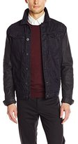 Antony Morato Men's Jeans Coat