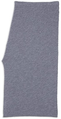 Theory Twisted Ribbed Knit Skirt
