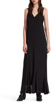 AllSaints Cleo Maxi Dress