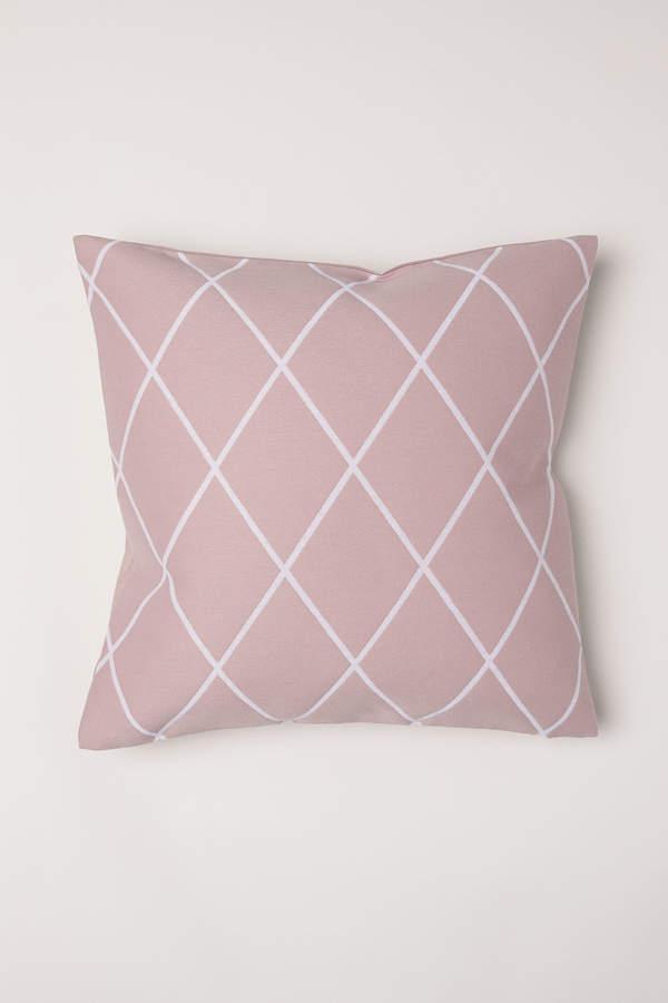 H&M Jacquard-weave Cushion Cover