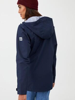 Regatta Bertille Waterproof Jacket - Navy