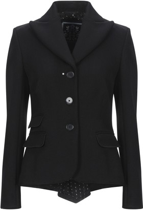 HIGH by CLAIRE CAMPBELL Suit jackets