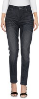 Twin-Set Denim pants - Item 42621883