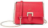 Lauren Ralph Lauren Carlisle Collection Mini Abree Cross-Body Bag