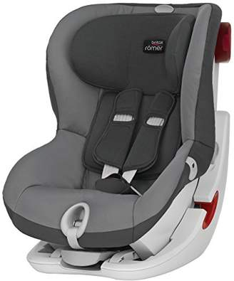 Britax Römer King II 2000023623 Car Seat 2015 Collection Attachment with Belt Group I (9-18 kg) Stone Grey