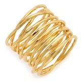 Gorjana Women's 'Lola' Coil Ring
