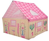 Pacific Play Tents Girl's Tea Party Garden Playhouse Tent