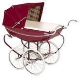 Burberry Silver Cross Engelse Kinderwagen