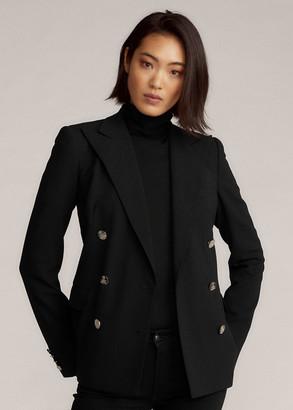 Ralph Lauren Camden Wool-Blend Jacket