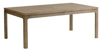 Lexington Shadow Play Concorder Extendable Dining Table