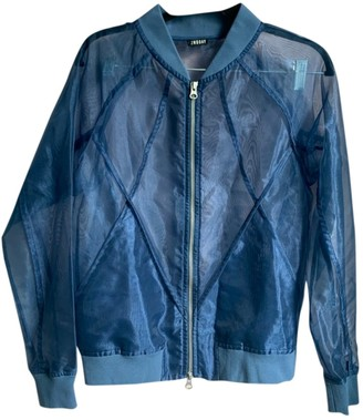 2nd Day Blue Jacket for Women